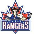 Go Rangers Go!