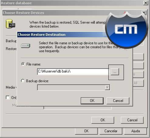 Configurar SQL Server17