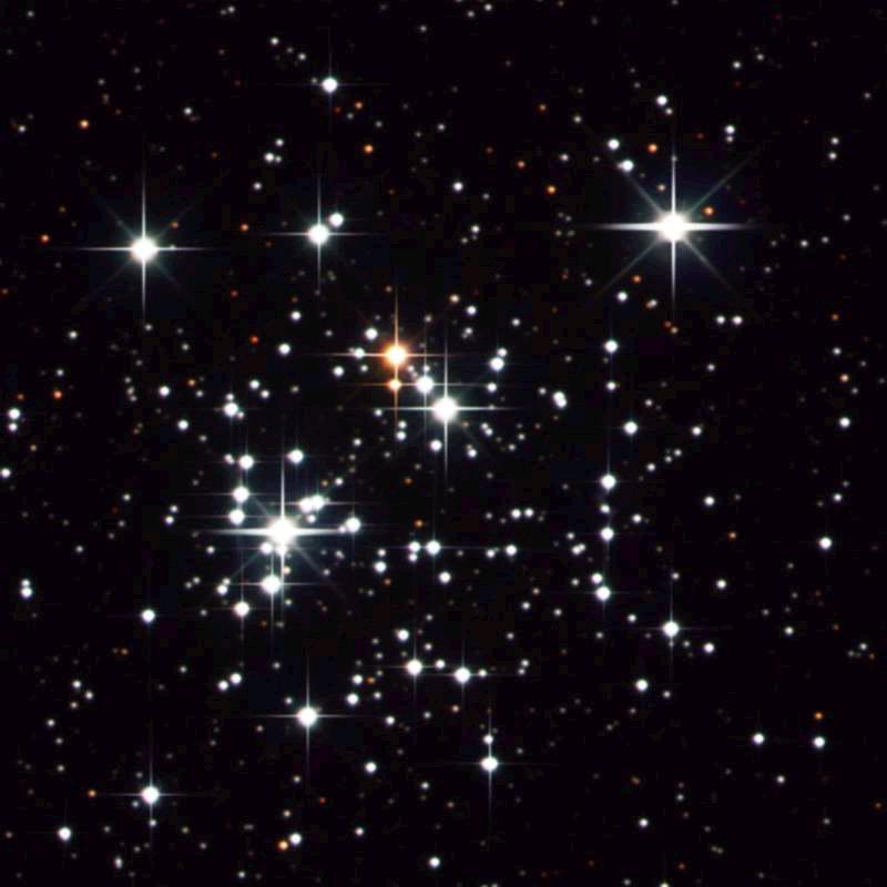 as estrelas