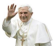 Chau Benedicto.....