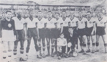 Campeo 1937