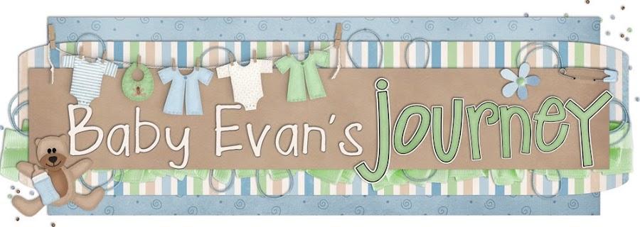 Baby Evans Journey