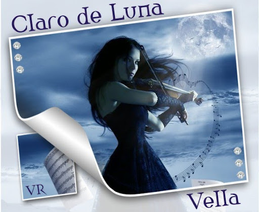 clarO de luNa ♥