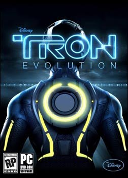 Download - TRON: Evolution - PC FULL RELOADED