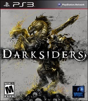 Download - Darksiders - PS3 ISO