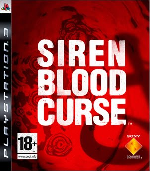 Baixar Jogo: SIREN: Blood Curse - PS3