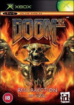 Baixar Jogo: Doom 3: Resurrection of Evil - XBOX