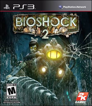 Download - Bioshock 2 - PS3 ISO