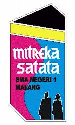 Logo SMAN 1 Malang