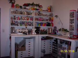 My Scrapbook Room