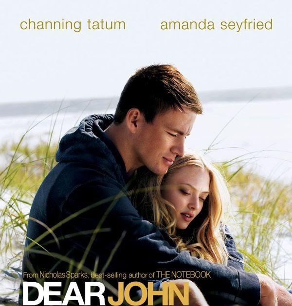 Simply Books: Book vs. Movie: Dear John
