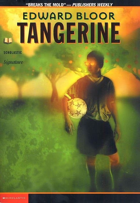 tangerine by edward bloor Listen to tangerine audiobook by edward bloor stream and download audiobooks to your computer, tablet or mobile phone bestsellers and latest releases try any audiobook free.