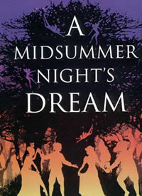 literary analysis of the play a mid summers night dream by william shakespeare Dive deep into william shakespeare's a midsummer night's dream with extended analysis, commentary, and discussion.