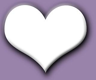 Amor en blanco