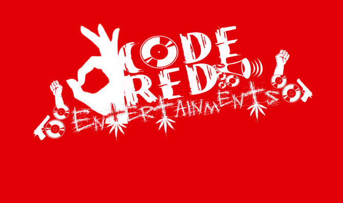 CODE RED ENTERTAINMENTS