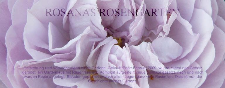 Rosanas Rosengarten
