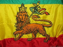 Bandera ETIOPE