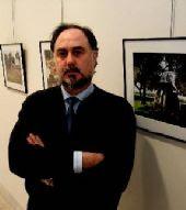 Emilio José Pérez fotógrafo de Dólmenes