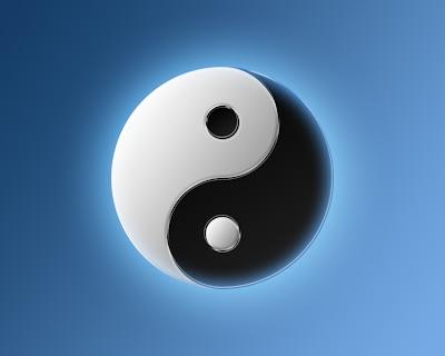 Logos propuestos. 1- Ying-Yang