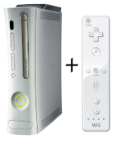 Xbox 360 to Copy the Nintendo Wiimote.