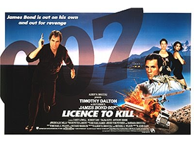 bloody pit of rod reviewing bond licence to kill 1989