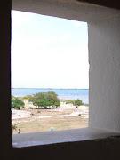 Desde una ventana de La Guancha, Ponce