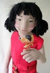 Las muñecas de parafernalia 3000