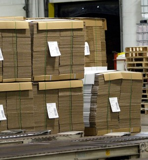 smurfit paper co Smurfit kappa has rejected a buy-out from international paper company (ip) because: 'it fails to reflect the group's superior prospects as an independent business.