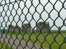 Stonehenge if you&#39;re <5&#39;10""
