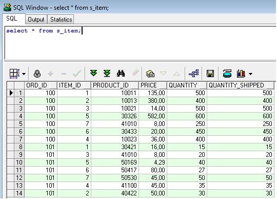 Blogue Oracle Abderrahmane Abed Exporter Des Donn Es Oracle Vers Excel 2007