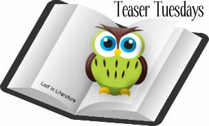 Teaser Tuesdays (1)