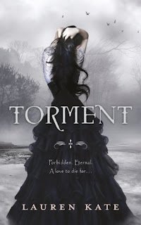 Review: Torment by Lauren Kate