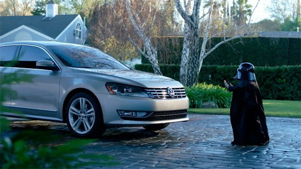 anuncio volkswagen superbowl 2011