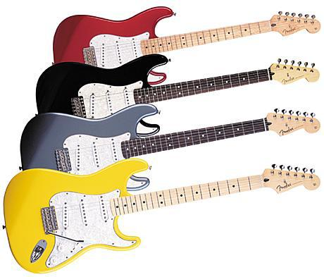 electric guitar research paper Electric guitar with stoptail or vintage tremolo, $75 electric  acoustic pickup  systems (does not include side-mounted preamps or saddle work), $75-125.