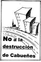 -Plataforma Ciudadana contra el Muro de Cabueñes