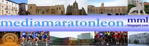 Media Maraton Leon