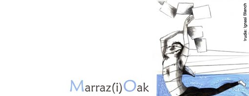 marraz(i)oak