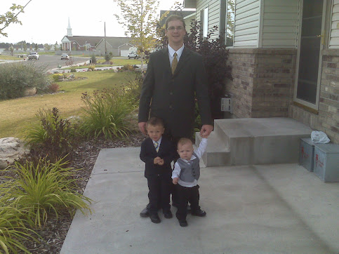 The Kearse Boys!!!