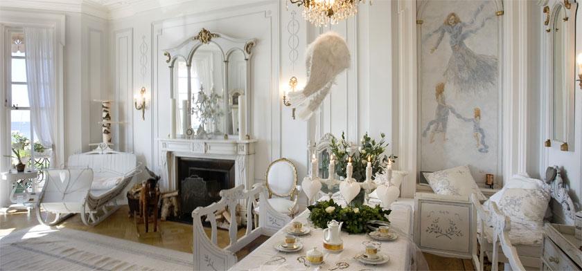 Welcome to swedishinteriordesign.co.uk - the Home of Swedish Lifestyle