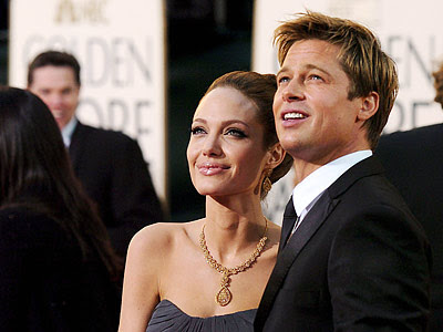angelina jolie and brad pitt photo. Angelina Jolie amp; Brad Pitt
