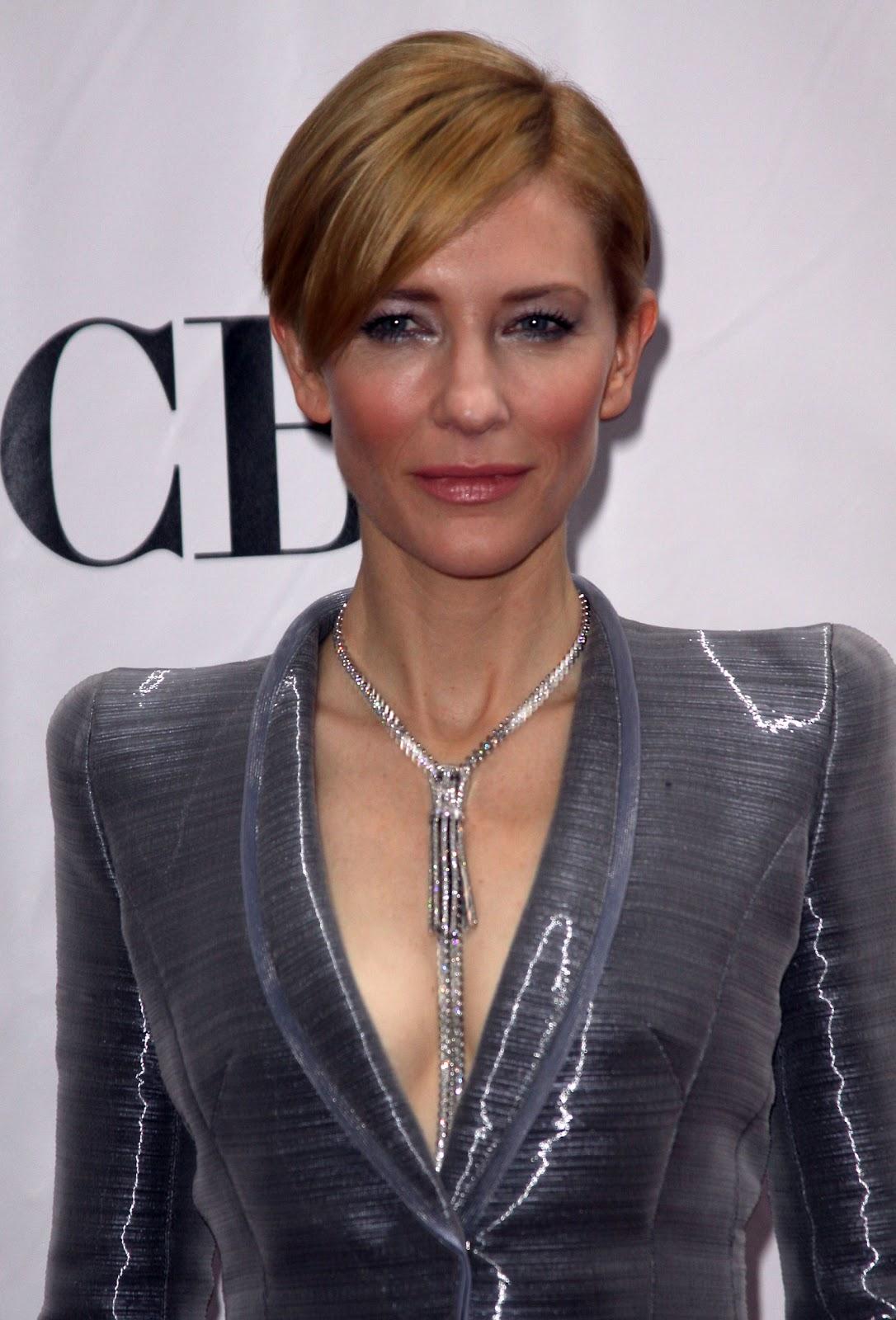 Cate Blanchett - IMDb