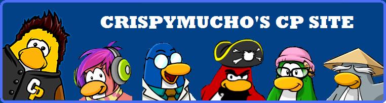 Crispymucho's CP Site