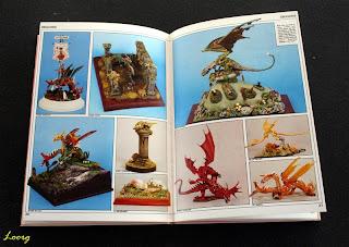 Fantasy Miniatures de 1988