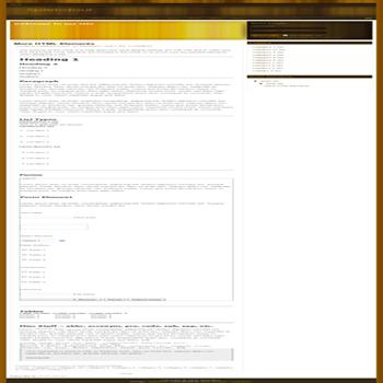 free blogger template convert from wordpress theme to blogger Splendour template