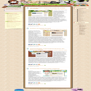 free blogger template convert wordpress theme to blogger Run with Your Dog blogger template