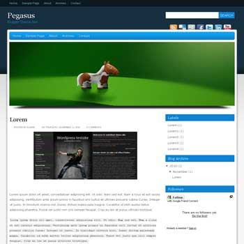 Pegasus blogger template convert wordpress theme to blogger template image slideshow blogger template. 4 column footer blogger template. 4 column footer blogspot template. magazine style blogspot template. blogspot template with image slideshow