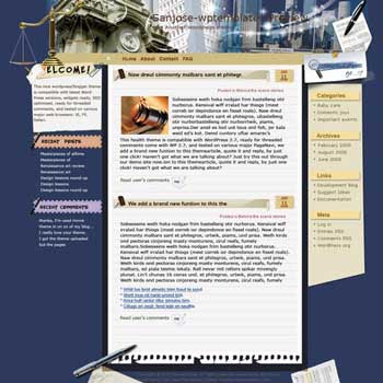 Divesity blogger template. template blog from wordpress. blog template 3 column blogspot template