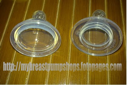 Medela Wide Base Teats