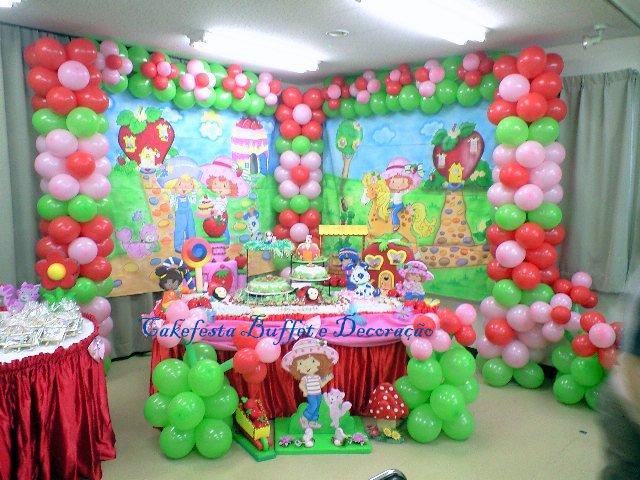 Decoração: cakefestabuffetedecoracao.blogspot.com
