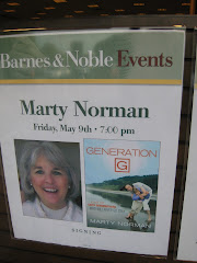 Barnes and Noble Booksigning